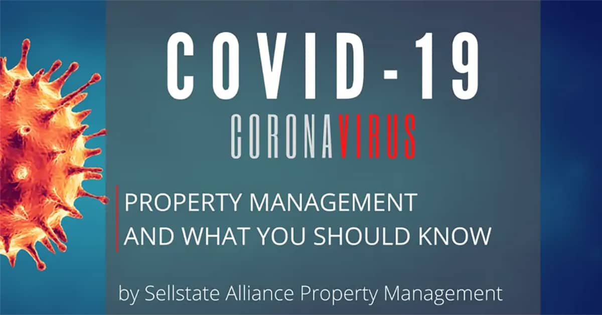 COVID-19 and Property Management