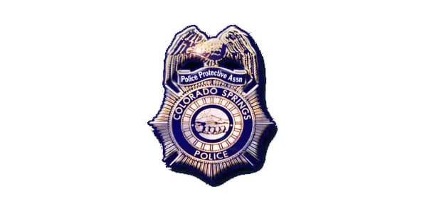 Colorado Springs Police Protective Association