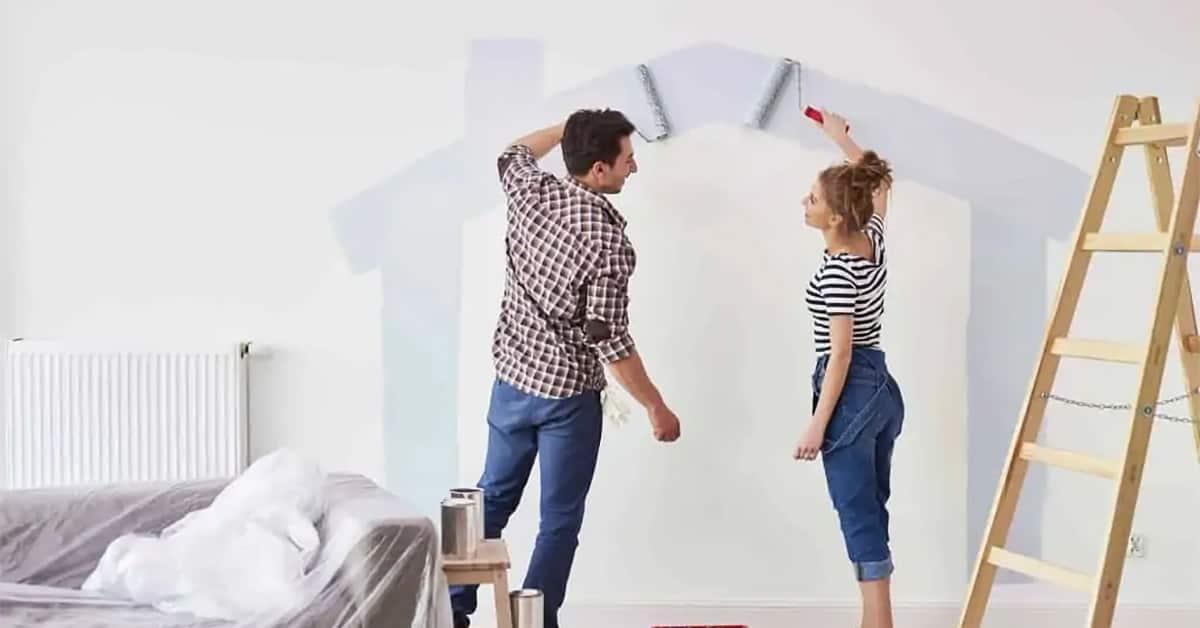 How Often Should Landlords Paint?