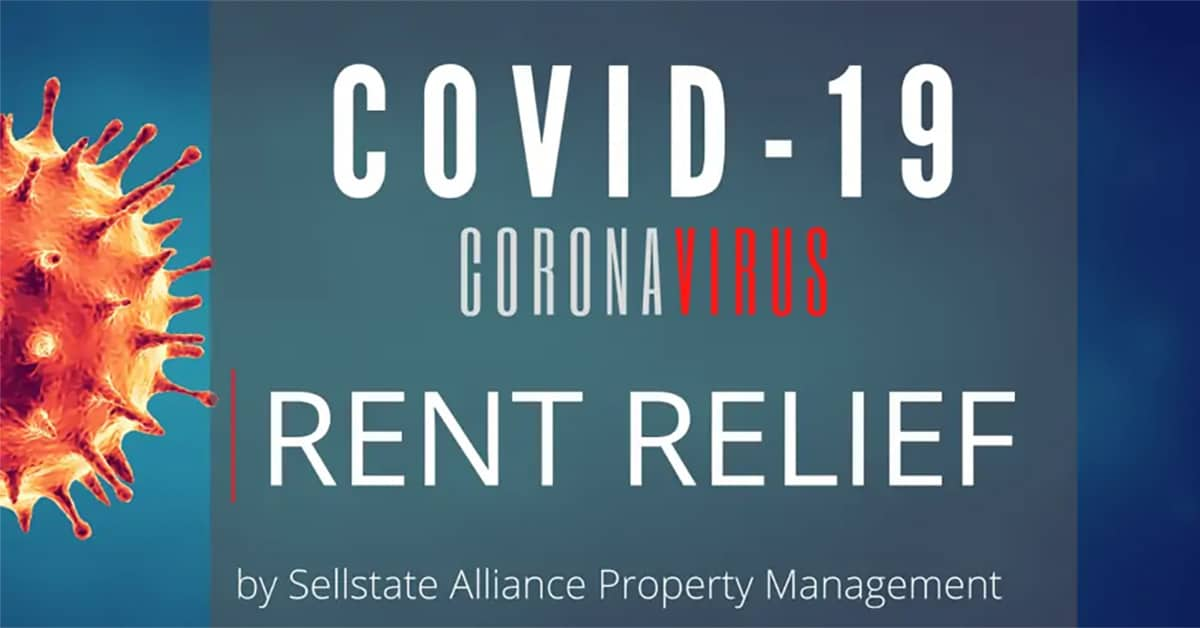 How to Get COVID-19 Rent Relief