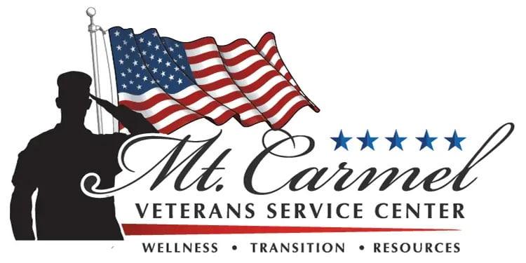 Mt Carmel Veterans Service Center