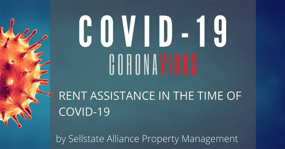 Rent Assistance in the Time of COVID-19