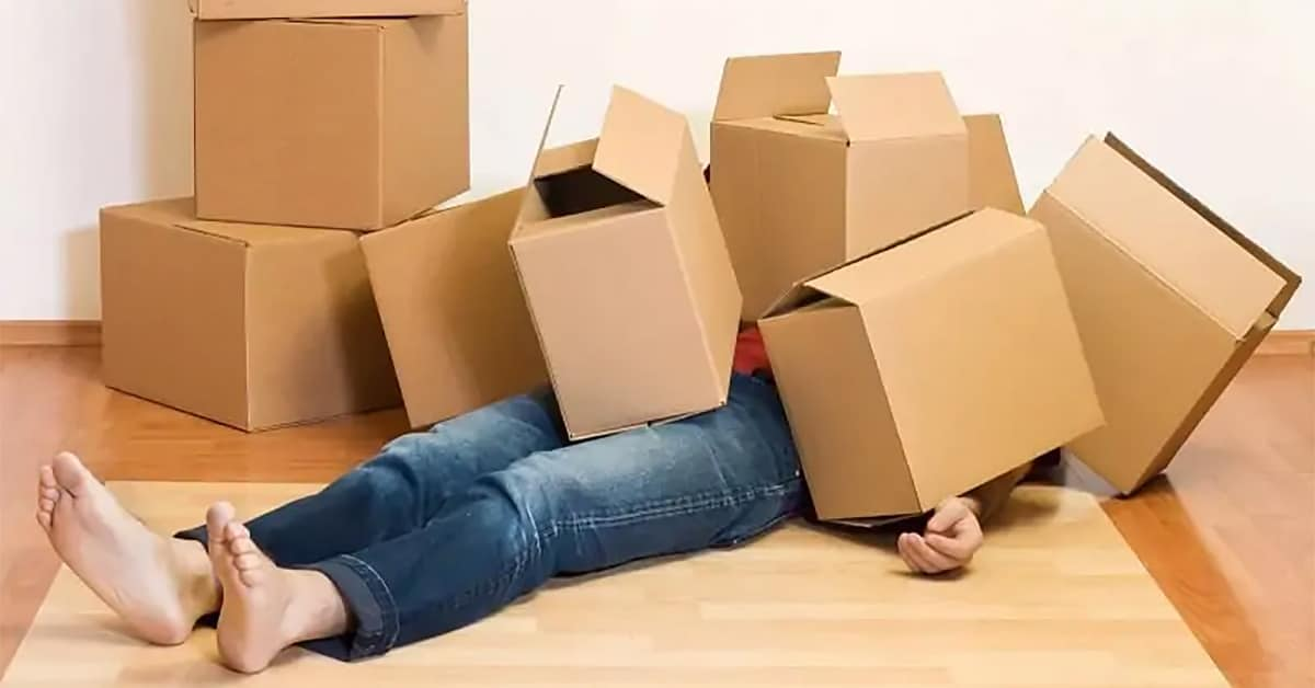 Tips for Moving During the COVID Crisis